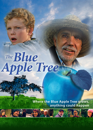 Blue Apple Tree, The (El Manzano Azul)