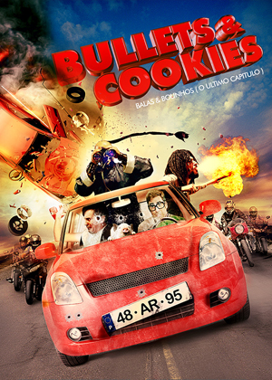 Bullets & Cookies<br> (Balas & Bolinhos)
