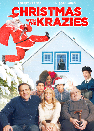 Christmas with the Krazies