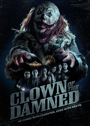 Clown of the Damned (Badoet)