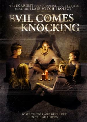 Evil Comes Knocking