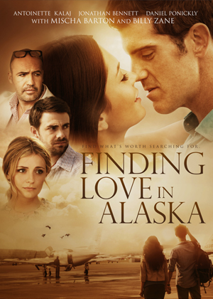 Finding Love in Alaska