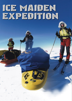 Ice Maiden Expedition