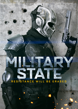 Military State