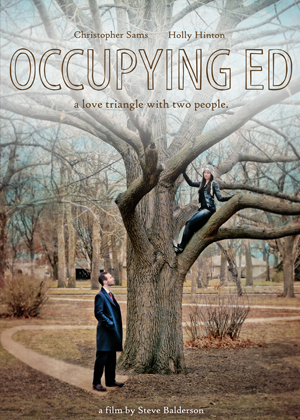 Occupying Ed