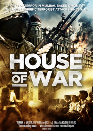 House of War (orig title: One Less God)