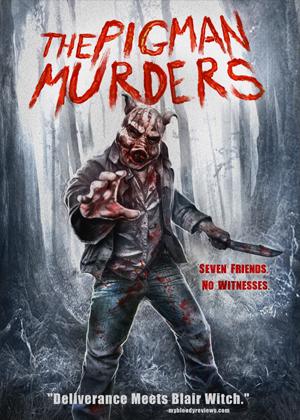 Pigman Murders (The)