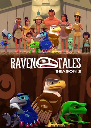 Raven Tales: Season 2