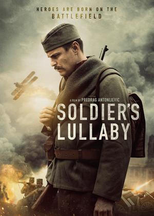 Soldier's Lullaby (Zaspanka za vojnike)