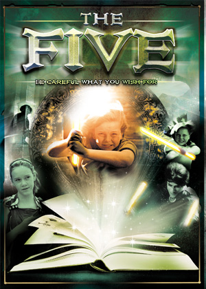 Five, The