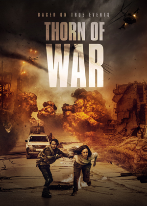 Thorn of War (Épine de Guerre)