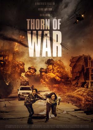 Thorn of War (Épine de Guerre)