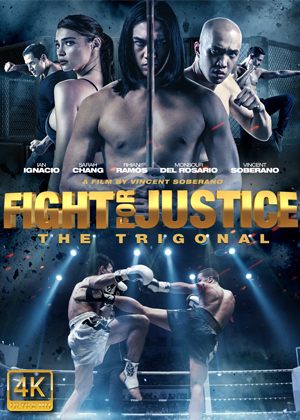 Fight for Justice : The Trigonal