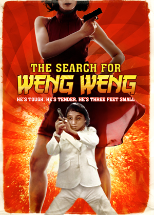 Search for Weng Weng, The