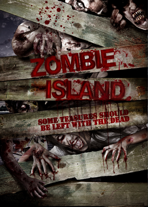 Zombie Island