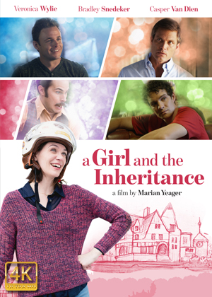 A Girl and the Inheritance